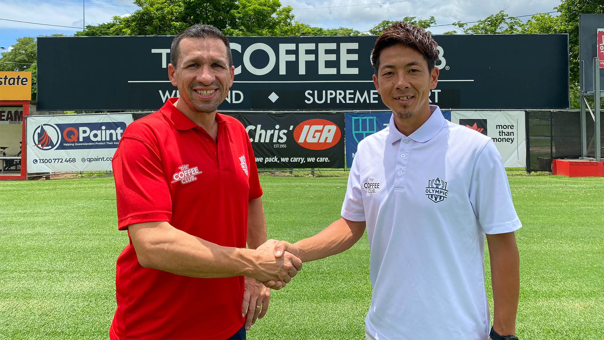 Ito appointed International Director