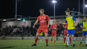 Match Report: Olympic FC vs Brisbane Strikers