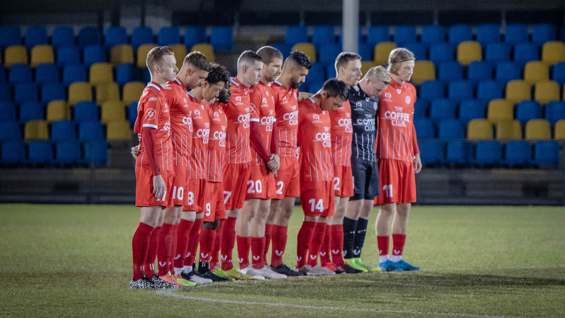Preview: Olympic FC vs Lions FC