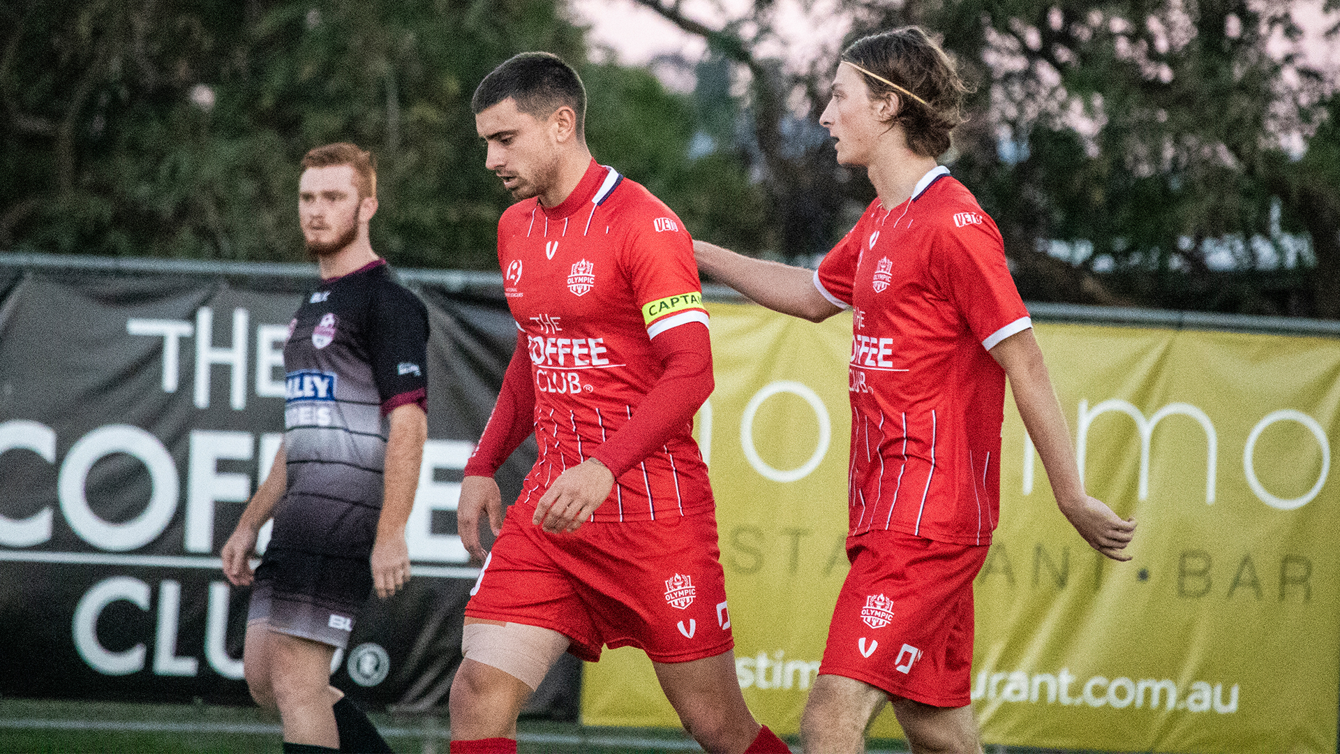 Preview: Olympic FC vs Brisbane Strikers