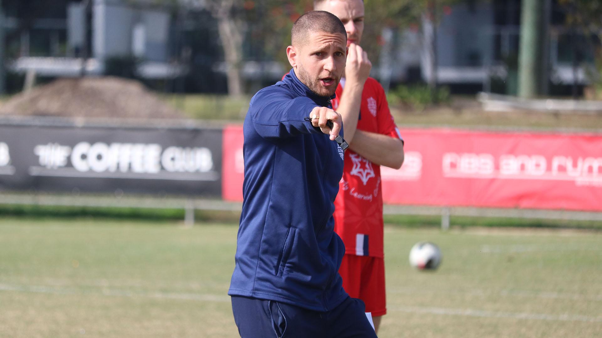 Preview: Brisbane Strikers vs Olympic FC