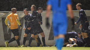 Match Report: Eastern Suburbs 1-2 Olympic
