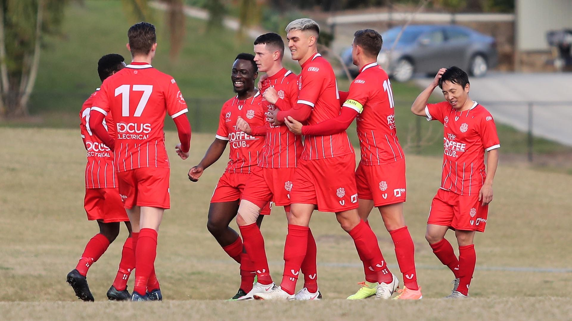 Match Report: Gold Coast United 0-1 Olympic