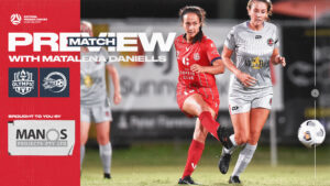 Manos Projects Match Preview: Olympic FC vs Moreton Bay United