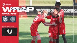 Veto Sports Academy Wrap: NPL Queensland Round One