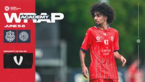 Veto Sports Academy Wrap: June 5 & 6