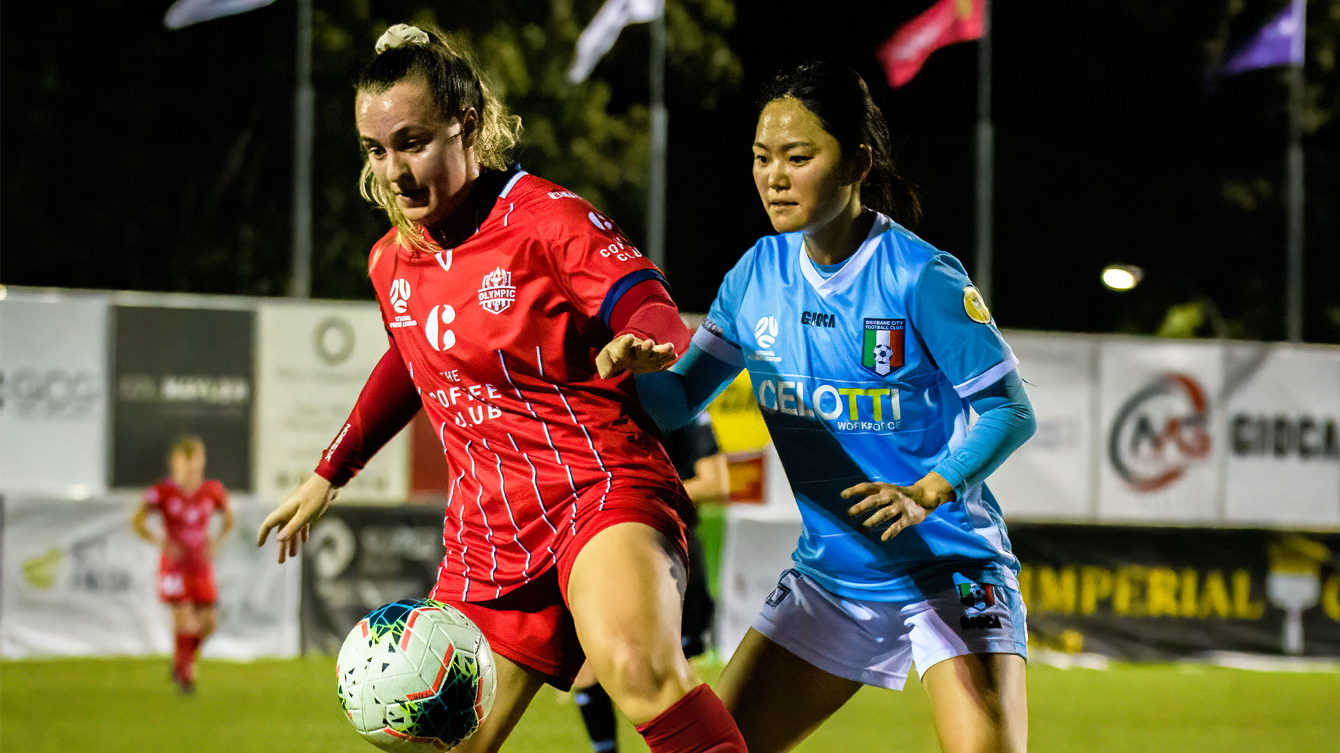 Match Preview: Olympic FC vs Brisbane City