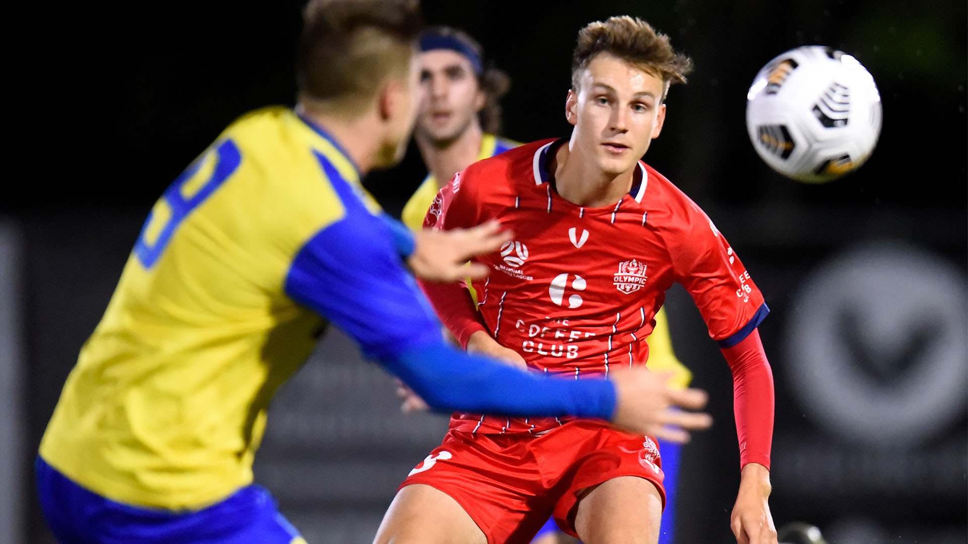 Match Preview: Brisbane Strikers vs Olympic FC