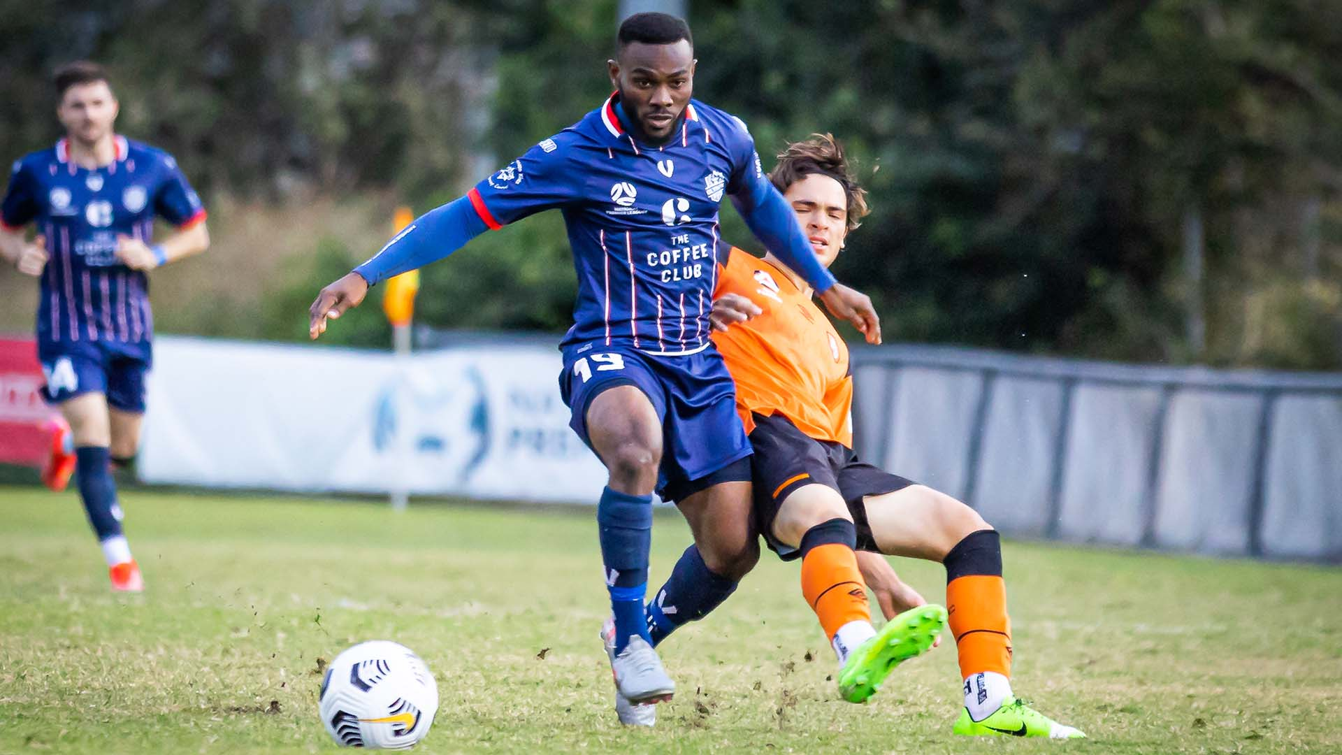 Match Preview: Olympic FC vs Young Roar