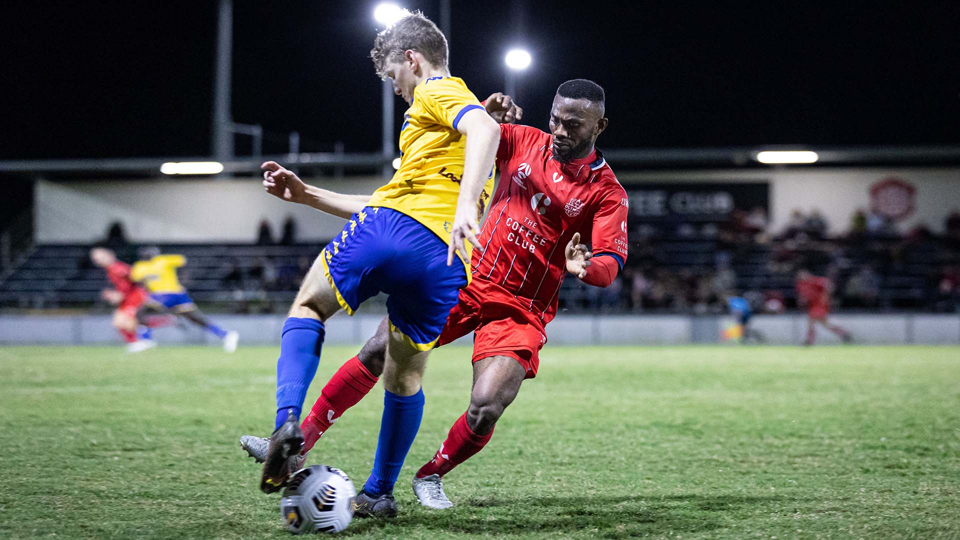 Match Preview: Capalaba vs Olympic FC