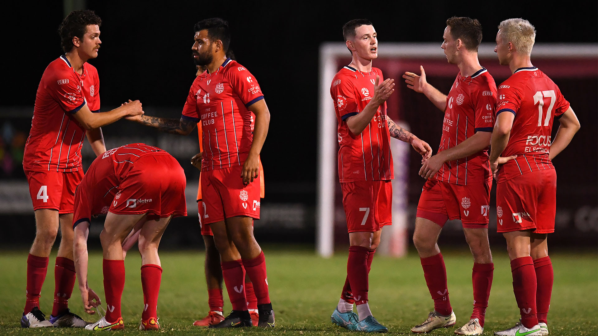 Match Wrap: Olympic FC 1-0 Magpies Crusaders